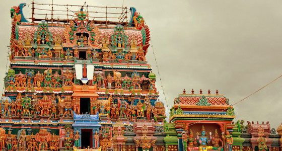 South India Ancient Temple Tour, Temple of South India Tour Packages,South India Temple Tour