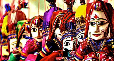 Colorful rajasthan tour, travel in rajasthan