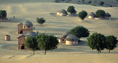 Deep in Rajasthan tour, Rural Rajasthan tour packages