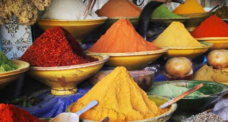 Spice Travel in Kerala,Spices Package Tour