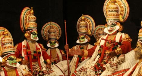 Classical Tour Kerala,Holiday Package Kerala