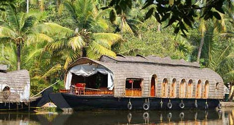 Kerala Exotic Travel Packages,Exotic Holiday in Kerala South India