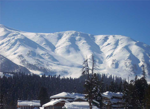 Kashmir and Ladakh tour, Travel to Ladakh