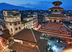 North India & Nepal Tour , North and West India Tour