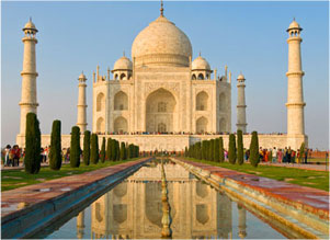 Golden Triangle Tours, Golden Triangle Tours India