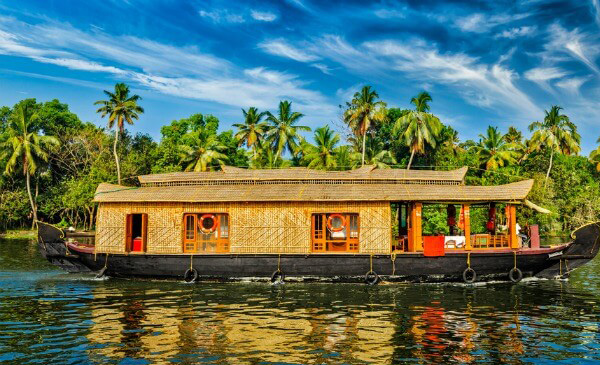 Best Kerala Gateways Tour Packages