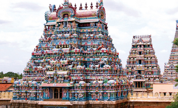 temples-tour-of-south-india